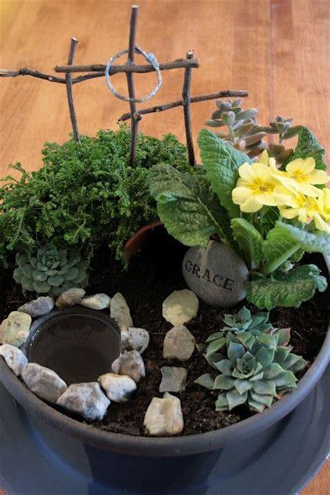 Easter Garden Ideas Pin By Janett Andersen On Easter And Lent Pinterest