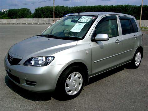 mazda demio 2004 mazda demio pics 1 4 gasoline ff automatic for sale