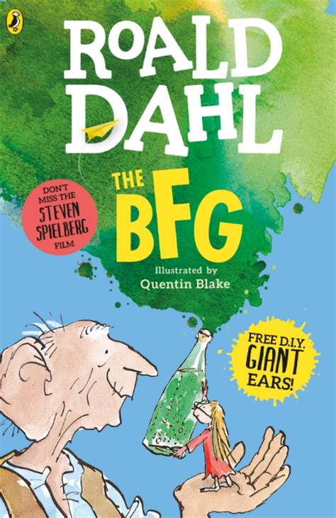 pictures of roald dahl books 11 things you should about the bfg