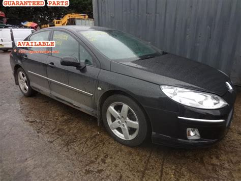 peugeot 407 spare parts peugeot 407 breakers 407 sv hdi dismantlers