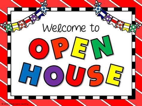 Mba School Open Houses by Open House School Clipart Search Beginning Of