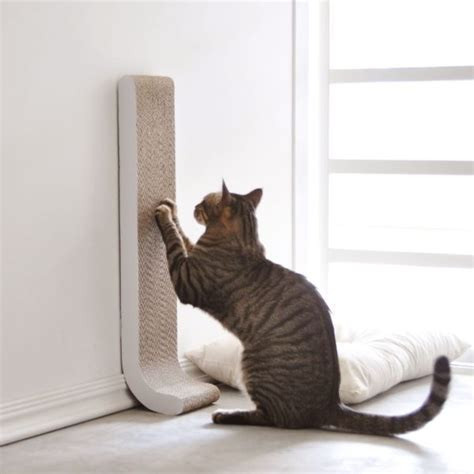 minimalist cat tree super stylish cat houses furniture home essentials for