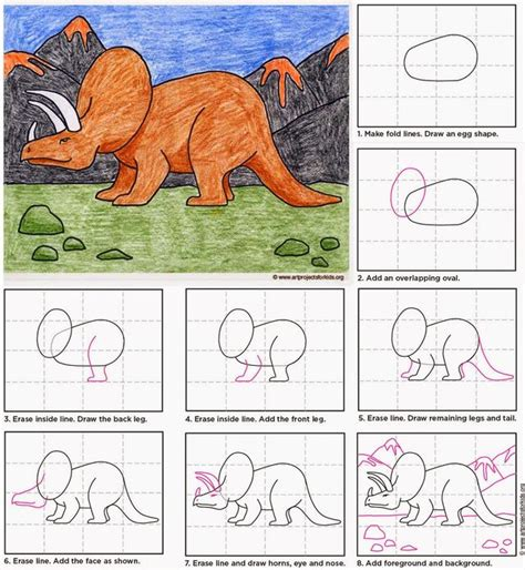 yii tutorial for beginners step by step pdf draw a triceratops art projects for kids markers pdf