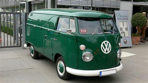 volkswagen t1 cer van volkswagen buses coaches trucks and vans germany world