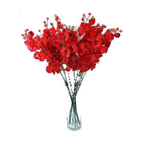 Red Flower Vase Flowers To Hyderabad Vase Flowers To Hyderabad Send