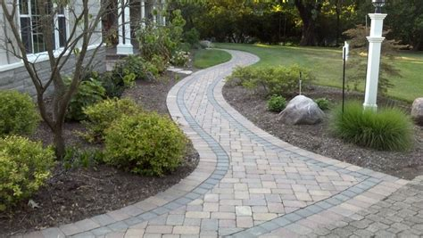 garden walkways garden path walkway ideas landscaping network