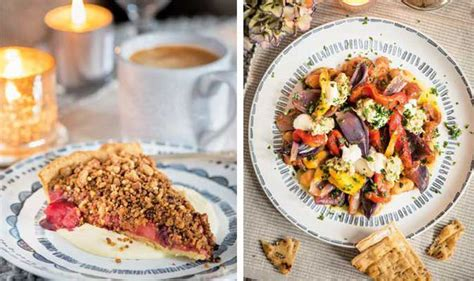 new year food uk hearty recipes for new year 2015 food style
