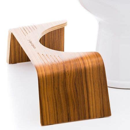 Squatty Potty Teak Slim 7 Inch Toilet Stool by Best 20 Squatty Potty Ideas On Barn Wood
