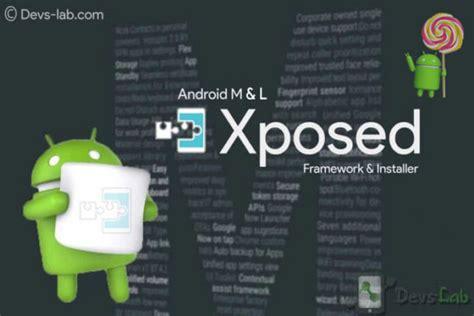 xposed android apk скачать xposed framework apk