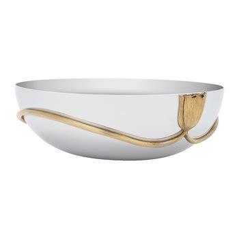 Large Deco Medium Deco buy l objet deco leaves bowl medium amara