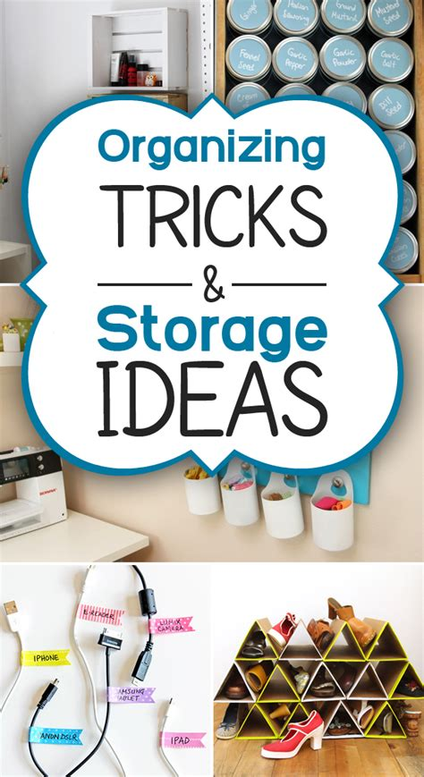 Diy Clever Storage Ideas 15 Bathroom Organization And | 28 diy clever storage ideas 15 15 diy little and