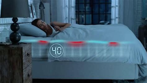sleep number bed commercial sleep number tv spot sleep iq technology ispot tv