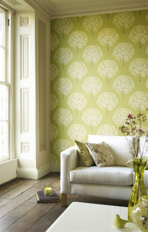 Funky Living Room Wallpaper by Affordable Interior Design Home Makeovers Styling
