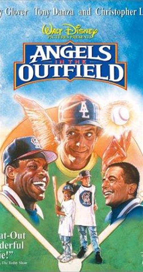 film disney baseball angels in the outfield 1994 imdb