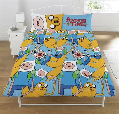 adventure time bedding adventure time shop bedding uk