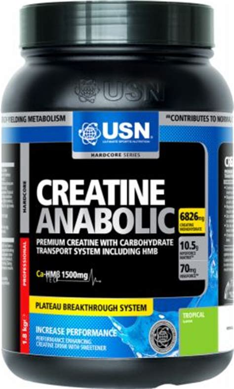 creatine anabolic review forums methanodex creatine anabolic by usn at bodybuilding best