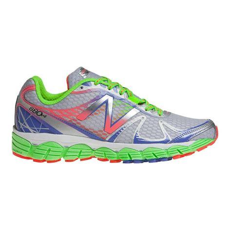 Ardiles Marendaz Green Blue Running Shoes new balance 880v4 womens running shoes grey green blue sportitude