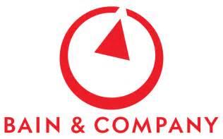 bain company logo misc logonoid