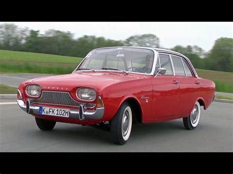 Ford Badewanne by Der Ford Taunus 17m 1960 Im Historische Fahrt