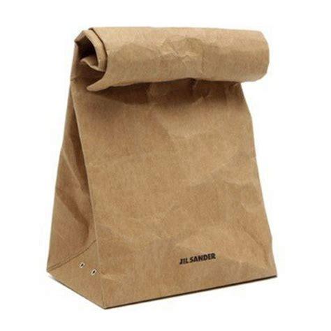 A Paper Bag - the 290 brown paper bag purse things