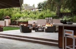 Outdoor Living Patio Furniture Outdoor Living Room Contemporary Patio Other Metro By Arterra Landscape Architects