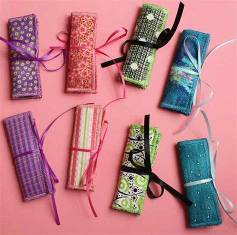 diy nail file from these journal nail file holders diy gifts