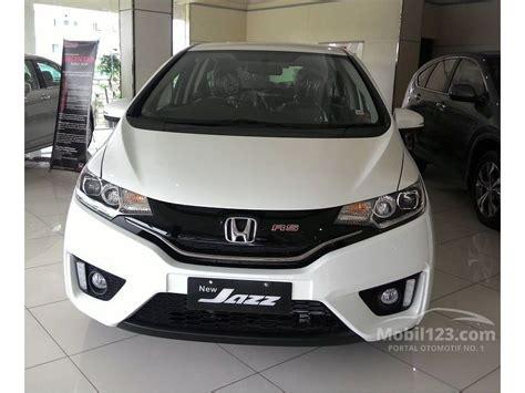 New Honda Jazz Rs 2017 jual mobil honda jazz 2017 rs 1 5 di dki jakarta automatic