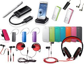 mobile accessories image gallery mobile accessories