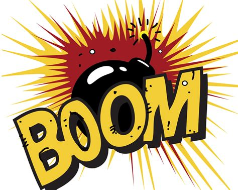 Had A Boom Boom by Loud Booms Are Increasing Again In January 2017 And Nobody