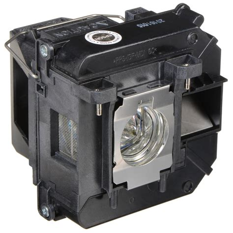 epson projector l replacement epson elplp68 replacement projector l v13h010l68 b h photo