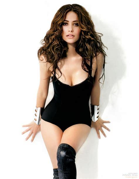 Emmy Rossum Hot  Actress Kinda S&M   Best Hot Girls Pics