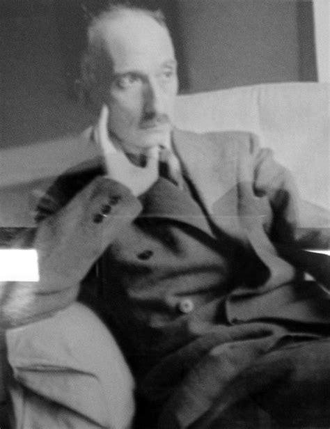 Altimagem: François Mauriac