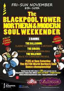 blackpool northern soul weekender 2007 ra blackpool tower soul weekender at blackpool tower