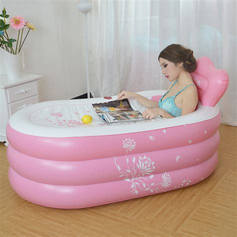 inflatable bathtub for adults popular plastic bathtubs buy cheap plastic bathtubs lots from china plastic bathtubs