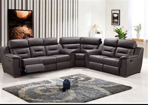 Modular Reclining Sectional Sofa Best 25 Reclining Sectional Ideas On