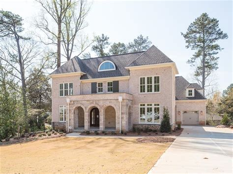 Buckhead Real Estate Luxury Homes In Buckhead Ga