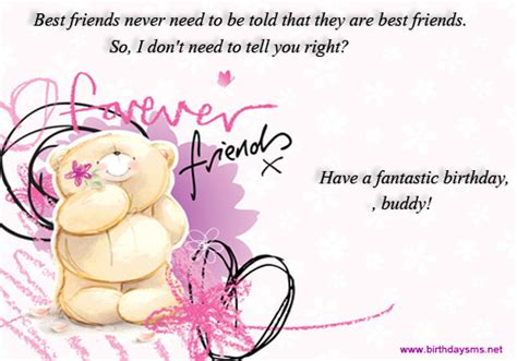 Happy Birthday Wishes To Best Friend Happy Birthday Wishes For Friend Quotes Quotesgram