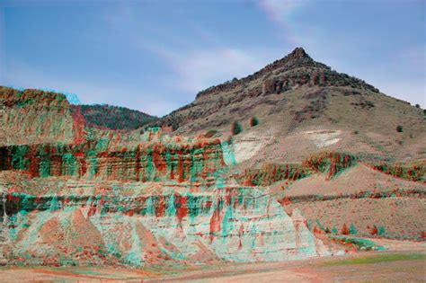 john day fossil beds panoramio photo of john day fossil beds national