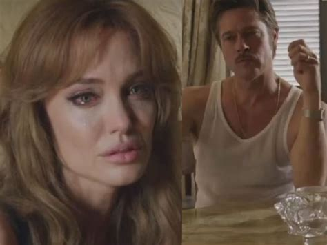 by the sea official trailer 1 2015 angelina youtube watch angelina jolie brad pitt s troubled marriage in