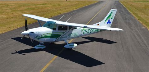 Cessna 182 Cabin Width by Soloy Sma Unveil Jet A Powered Cessna Skylane General