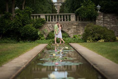 Botanical Gardens In Nj Engagement Catherine Matt Nj Botanical Gardens 187 Ben Lau Nyc Nj Wedding Photographer