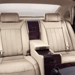 Hyundai With Reclining Seats by Hyundai Equus Bornrich Price Features Luxury Factor Engine Review Top Speed Mileage And