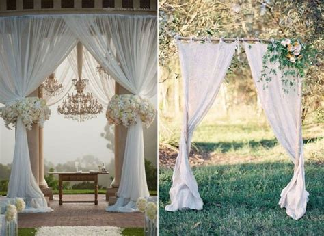 diy drapes for wedding 67 best draping decor c d wedstival images on