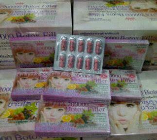 Gluta Botox Filler original gluta 200000 botox filler swiss korea