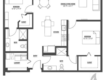 attic apartment floor plans floor plans with lofts mexzhouse com
