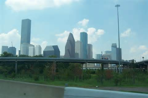 Tx City Data Houston Tx Houston Skyscrapers Photo Picture Image