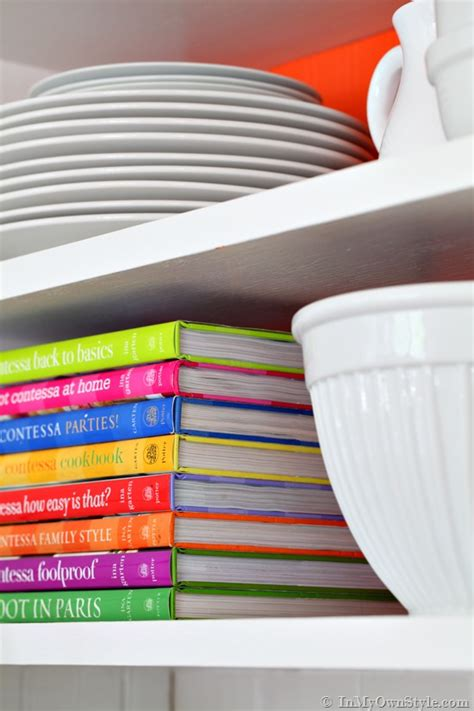 Kitchen Cabinet Paper Instant Color Swap Open Shelving Ideas In My Own Style