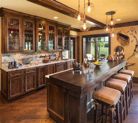 elegant asian home bar designs youll