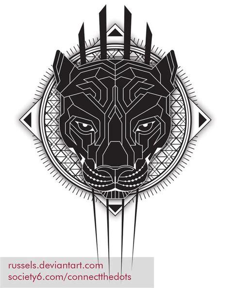 geometric jaguar tattoo 301 best images about ink on pinterest behance