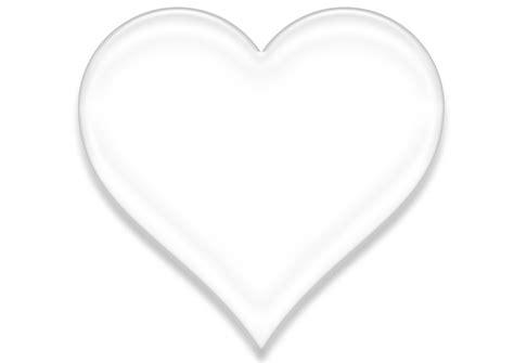 imagenes png blanco imagenes de corazones blanco imagui